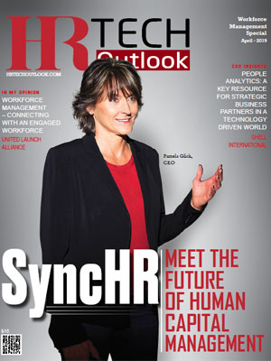 SyncHR: Meet the Future of Human Capital Management